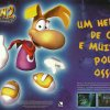Propaganda Rayman 2 2000