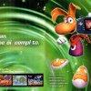 Propaganda Rayman Advance 2001