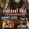 Propaganda antiga - Resident Evil 2009
