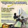 Propaganda Rock Laser 2008