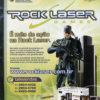 Propaganda antiga - Rock Laser 2008