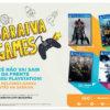 Propaganda antiga - Saraiva Games 2015
