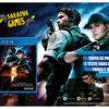 Propaganda Saraiva Games 2016