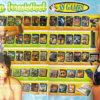 Propaganda antiga - SS Games 2005