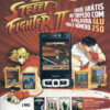 Propaganda antiga - Street Fighter 2 2008
