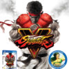 Propaganda Street Fighter V 2016