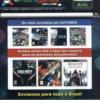 Propaganda antiga - StruereGames 2010