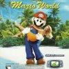 Propaganda Super Mario Advance 2