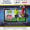 Propaganda antiga - Taça Extra PES 2010