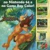 Propaganda Tarzan 2000