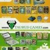 Propaganda Taurus Games 2004