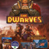 Propaganda The Dwarves 2016