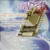 Propaganda antiga - Thunder VTEC 2004