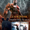 Propaganda Tilibra God of War