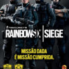 Tom Clancy's Rainbow Six Siege 2015