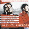 Propaganda antiga - Torneio Mundial FIFA 2008