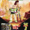 Propaganda antiga - Toy Story 3