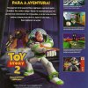 Propaganda Toy Story 2 2000