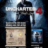 Propaganda antiga - Uncharted 2015