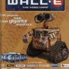 Propaganda antiga - Wall-E 2007