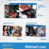 Propaganda Walmart 2015