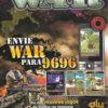 Propaganda antiga - WAR 2009