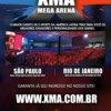 XMA Mega Arena 2015