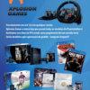 Propaganda de videogame Xplosion Games 2015