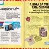 Propaganda Super Olimpíada de Videogame 1992