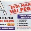 Propaganda Arte News 1993