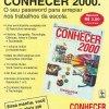 Propaganda Conhecer 2000 1995