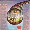 Propaganda Disk Games 1995