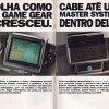 Propaganda Super Wide Gear 1993
