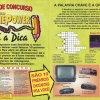 Propaganda Concurso Dá a Dica SuperGamePower