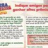 Propaganda Sega Friends Tec Toy 1996