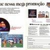 Propaganda Megapromoção 1992