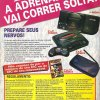 Propaganda Concurso SuperGamePower 1994