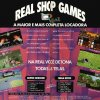 Propaganda Real Shop Games 1992
