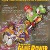 Propaganda SuperGamePower Especial 1995