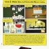 Propaganda Asterix 1992