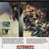 Propaganda Streets of Rage II 1993