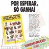 Propaganda Superpromoção 1992
