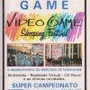 Propaganda Video Game Shopping Festival 1993