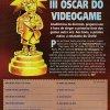 Propaganda Oscar de Videogame SuperGamePower 1999