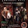 Propaganda Resident Evil Origins Collection 2016