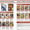 Propaganda Edições XBOX 360 2007