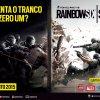 Propaganda Tom Clancy's Rainbow Six Siege 2015