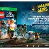 Propaganda LEGO Jurassic World 2015