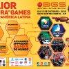 Propaganda Brasil Game Show 2015