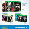 Propaganda Walmart XBOX 2015